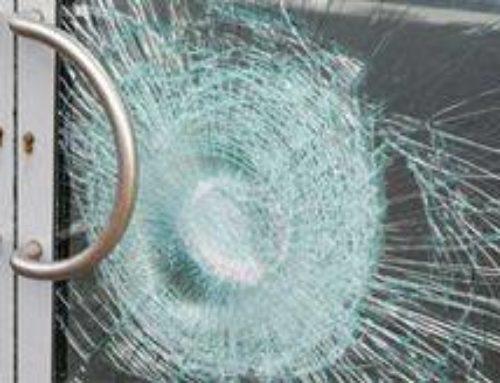 Pourquoi utiliser un film de sécurité pour une vitre ?