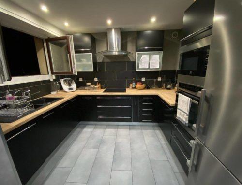 Comment moderniser sa cuisine grâce au revêtement adhésif décoratif ?